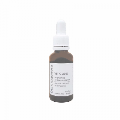 Dermogenera Vit C Oil Serum