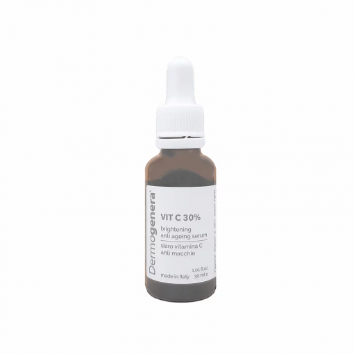 Dermogenera Vit C Oil Serum
