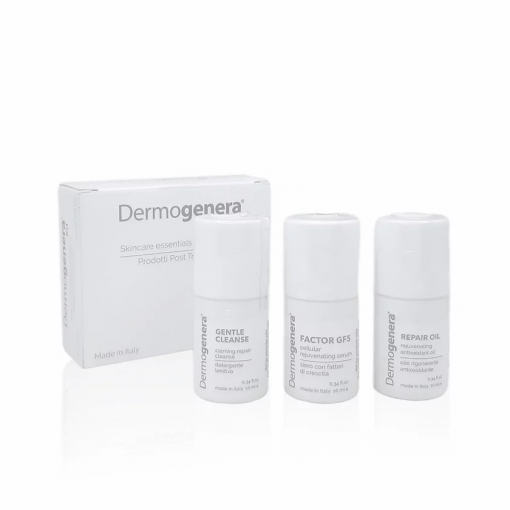 Dermogenera Post Treatment Kit