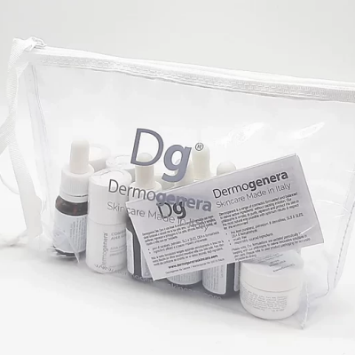 Dermogenera Trial Kit
